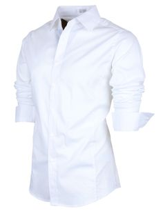 *PorStyle Men's Slim Fitted Neat Long Sleeve Shirts http://porstyle.com http://www.amazon.com/PorStyle-Mens-Fitted-Sleeve-Shirts/dp/B00F03JRCY/ref=sr_1_5?s=apparel&ie=UTF8&qid=1378969331&sr=1-5&keywords=porstyle