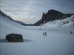 World class guiding and teaching service Ski Touring, World Class, End Of The World, Us Images, Volcano, Alps, Patagonia, Skiing, Tours