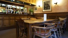 The Foxhunter Bar provides comfortable, stylish surroundings as a bar near Brecon Beacons where you can mix with the locals at The Angel Hotel. Brecon Beacons, Bar, Furniture, Home Decor, Decoration Home, Room Decor, Home Furnishings, Home Interior Design, Home Decoration