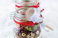Christmas Diy, Christmas Decorations, Xmas, Gift Packaging, Packaging Ideas, Food And Drink, Spices, Presents, Homemade