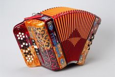 the Accordion #music #instruments #accordion http://www.pinterest.com/TheHitman14/music-instruments/