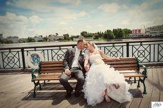 Orlando Wedding Photographers: Wedding Photography at Walt Disney World Orlando fl Boardwalk Delisa and Peter's Wedding
