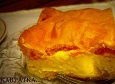 karpatka: Przepisy, jak zrobić - Smaker.pl Pie, Food, Torte, Cake, Fruit Cakes, Essen, Pies, Meals, Yemek