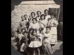 Betsabe y el Alzheimer de su Madre Teresa