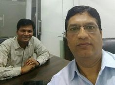 #Networking with Manoj Shah