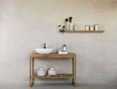 Marmi Classico from Original Style, add drama with these striking marble effect tiles. In Crema Di Italia Porcelain