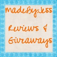 Made By Jess Reviews & Giveaways FMFL Book Review