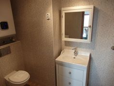 ÚJ ÉV - ÚJ OTTHON: A tetőtéri fürdőszoba átalakítása - 2015 március