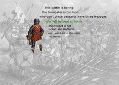 Knightlly problems