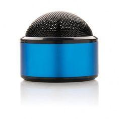 Bluetooth speaker, blauw