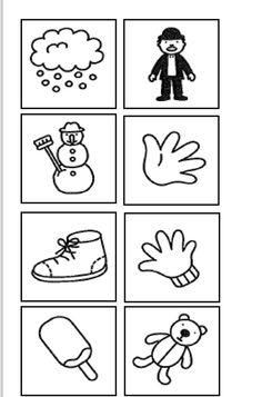 Samenstellingen winterwoorden Phonics, Cards, Character, Activities, Memory Games, Superheroes, Language, Map, Playing Cards