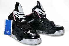 Adidas Jeremy Scott Big Tongue shoes