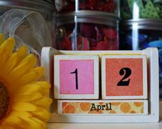this would be so easy to make! and you could personalize it all day long
