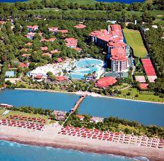 Letoonia Golf Resort, Belek, Antalya, Turkey