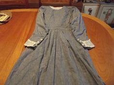 First World War/Edwardian style Nurses dress