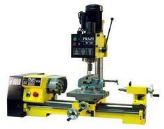 Torneamento de bancada Machinist Tools, Industrial, Metal Working Tools, Mechanical Engineering, Lathe, Wood, Centre, Wood And Metal, Homemade Tools
