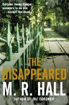#MRHall  The Disappeared - Two young British students, Nazim Jamal and Rafi Hassan vanish without a trace. The police tell their parents that the boys had been under surveillance, that it was likely they left the country to pursue their dangerous new ideals. Seven years later, Nazim's grief-stricken mother is still unconvinced. Jenny Cooper is her last hope.   Jenny is finally beginning to settle into her role as Coroner for the Severn Valley; the ghosts of her past that threatened to topple…