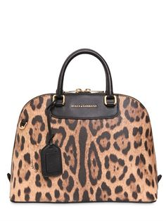 Designer Clothes, Shoes & Bags for Women Beautiful Handbags, Beautiful Bags, Beautiful Shoes, Leopard Print Bag, Animal Print Fashion, Dolce Gabbana, Luxury Handbags, Designer Handbags, Luxury Shop
