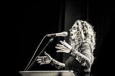 """Hanne+Tveter+de+visita+en+México,+estrena+el+videoclip+""""Footprints""""."""