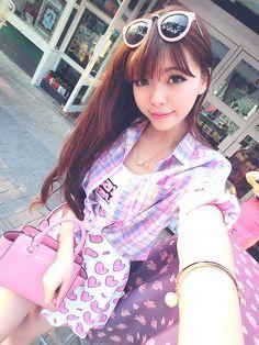 Ulzzang/Fei zhu liu on Pinterest | 424 Pins