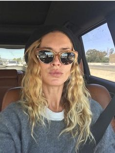 Real Style, My Style, Erin Wasson, Models, Hair Inspiration, Nice Dresses, Hair Beauty, Beauty Care, Ideias Fashion