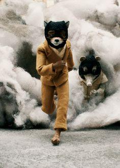 The Fantastic Mr Fox