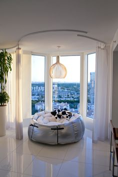 architect + interior designer oscar glottman designs williams island apartment @ www.glottman.com