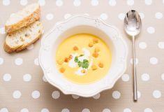 Cómo hacer crema de zanahoria y mascarpone en Thermomix | Trucos de cocina Thermomix | Bloglovin'