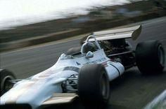 Pedro Rodriguez (Mex), BRM F1 1970....