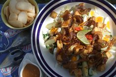 Gado Gado #vegetarian Summer eating http://www.selectps.com/index.php?main_page=product_info&cPath=2_33&products_id=546