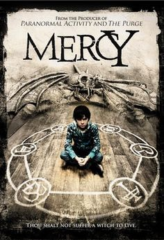 "Scotty is back to review a horror film about a grandmother who is harboring a mystical secret in ""Mercy""!"