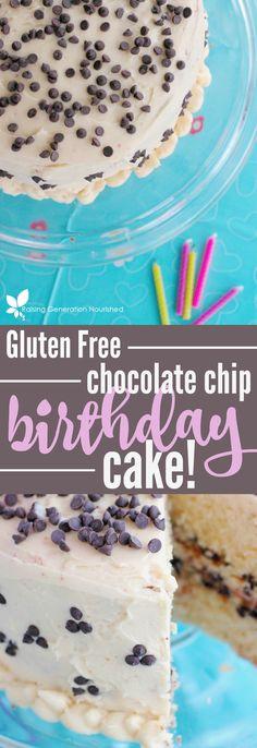 ... Gluten Free Desserts on Pinterest | Gluten Free Chocolate, Dairy Free