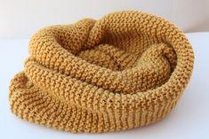 Ravelry: Wool Snood pattern by Matemo Crafts