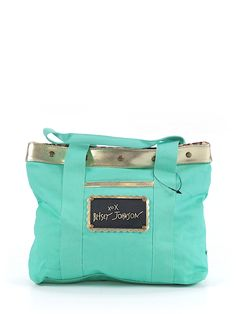 Adorable!  Betsey Johnson Tote