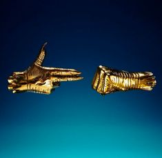 Killer Mike and El-P surprise fans with the early release of their project Run The Jewels Run The Jewels 3 album DOWNLOAD and STREAM here.