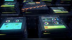 Bloomberg Case 2013 by Alex Mikhaylov, via Behance