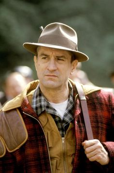 Robert De Niro as Dwight Hansen (This Boy's Life)