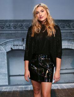 7317bb613 Na moda com Sasha Meneghel: 6 razões fashion para se inspirar na filha de  Xuxa