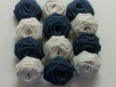 ideas wedding flowers navy burlap for 2019 Wedding Guest Suits, Light Wedding Dresses, Navy Wedding Flowers, Wedding Nails For Bride, Summer Wedding Colors, Beach Theme Centerpieces, Diy Wedding Decorations, Wedding Invitations With Pictures, Fun Wedding Invitations