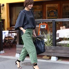 いいね!5,247件、コメント18件 ― TOMIOKA YOSHIKO OFFICIALさん(@yoshikotomioka)のInstagramアカウント: 「#outfit」
