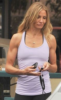 Holy Arms!!!