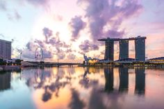 6 of the Best Things to do in Singapore | Qantas Travel Insider