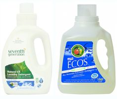 Eco-friendly detergent: Green Dorm Living: 8 Ways to Be Sustainable and Healthy on Campus