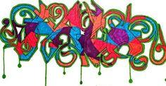 Graffiti Rawthentik Designs