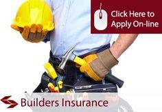 Builders Public Liability Insurance