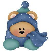 .Urso -azul