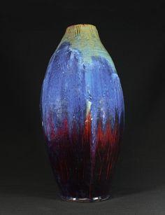 Vase by David Fry