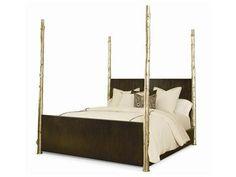 Century Furniture Wildwood Poster Bed - King Size 6/6