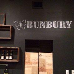 Bunbury  http://miamiessentials.com/bunbury-wine-bar/