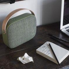 Wonenonline: Vifa speakers: music meets Scandinavisch design